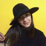 Bloggare   Diana Jiménez - Student