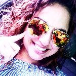 Blogger  Alejandra  Ramírez  - Mercadologa