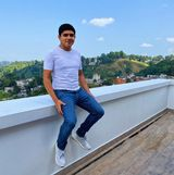 Blogger  Luis Escobar - Estudiante.